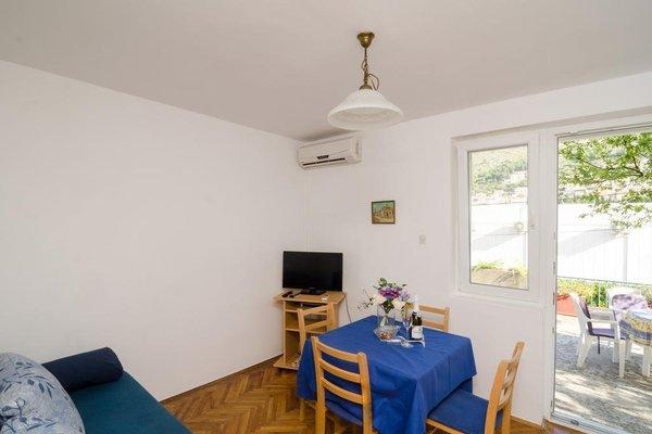 Apartments Dora - фото 6