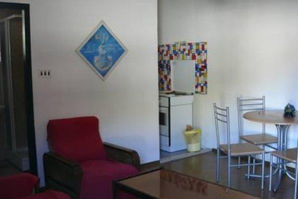 Apartments Dora - фото 8