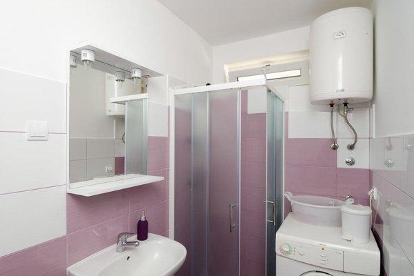 Apartments Dora - фото 9