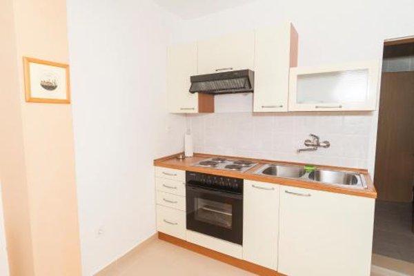 Apartments Simic - фото 10