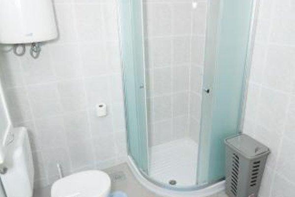 Apartments Simic - фото 8