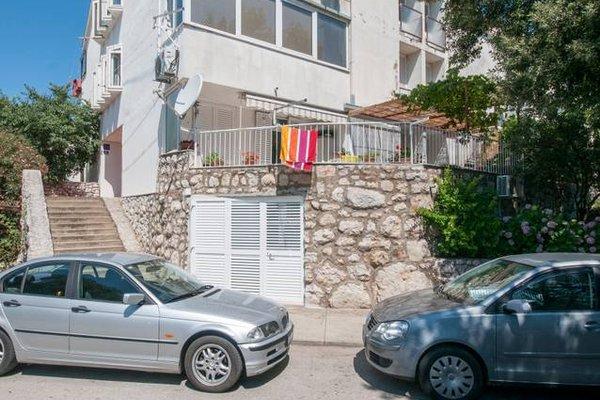 Apartment Lena - фото 22