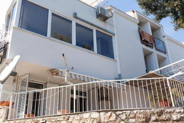 Apartment Lena - фото 23