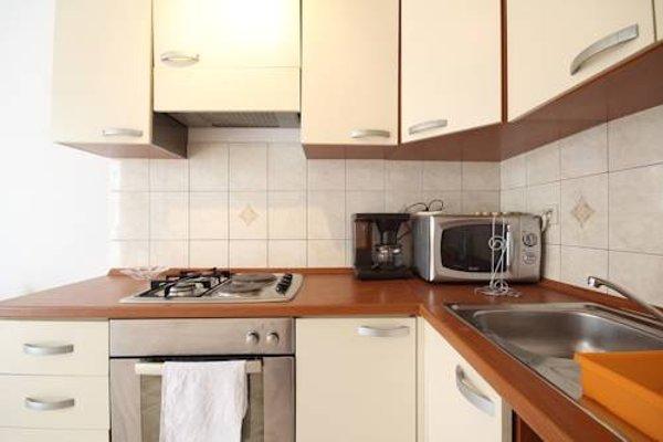 Apartments Floki - фото 13