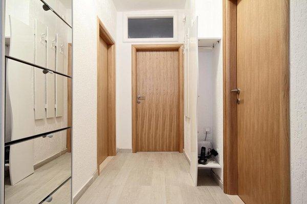 Apartments Floki - фото 15