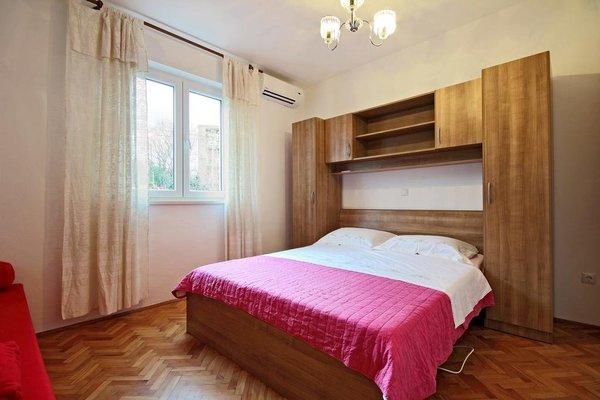 Apartments Floki - фото 3