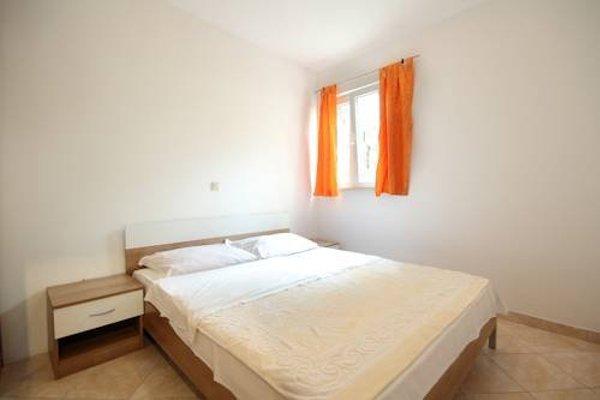 Apartments Floki - фото 4