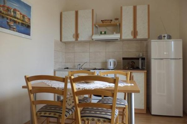 Apartments & Rooms Abba - фото 12