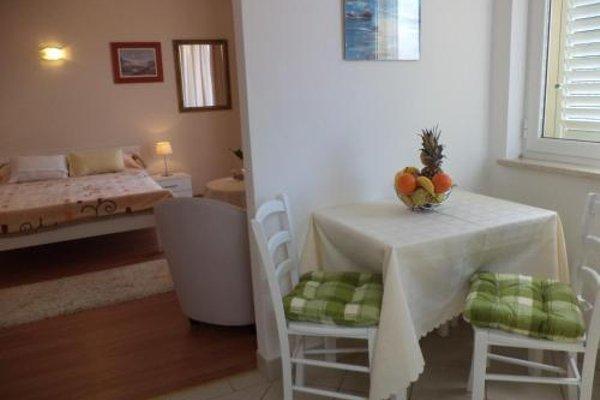Apartments & Rooms Abba - фото 6