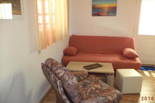 Apartments & Rooms Abba - фото 7