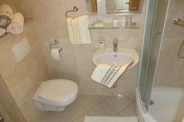Apartments & Rooms Abba - фото 8