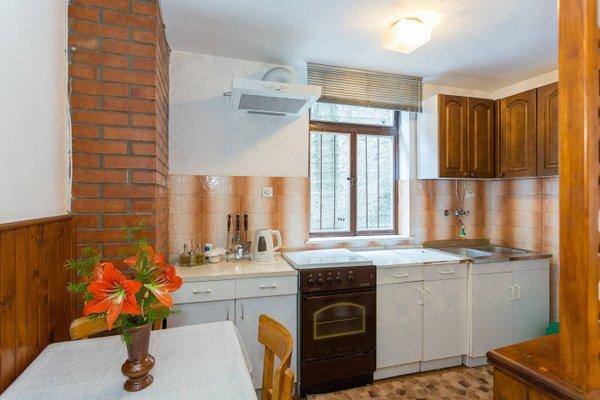 Apartments Perovic - фото 14