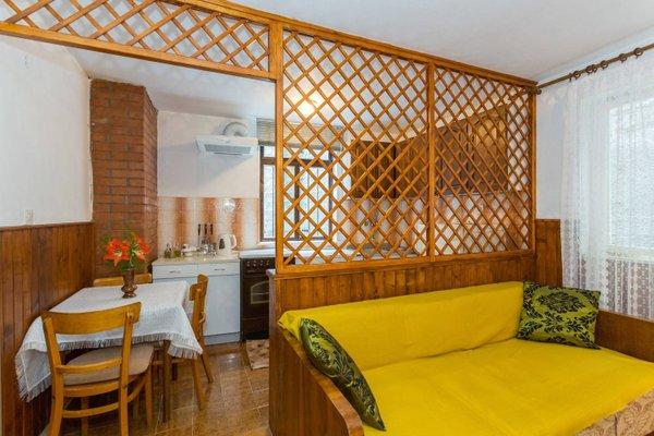 Apartments Perovic - фото 3