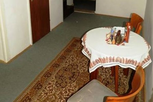 Apartments Perovic - фото 6