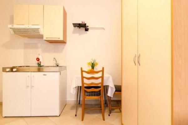 Apartments Vujovic - фото 12