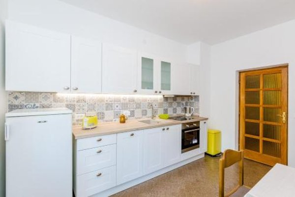 Apartments Vujovic - фото 14