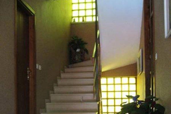 Apartments Vujovic - фото 16