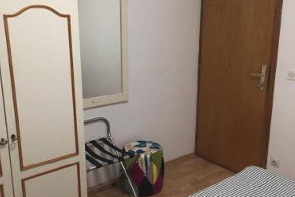 Apartments Vujovic - фото 9