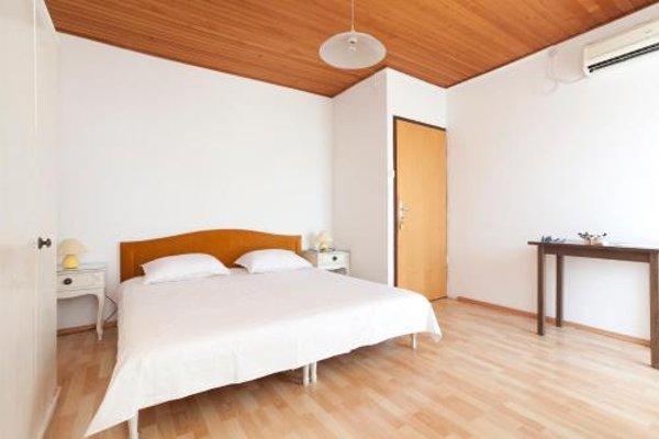 Apartments Aurelia - фото 50