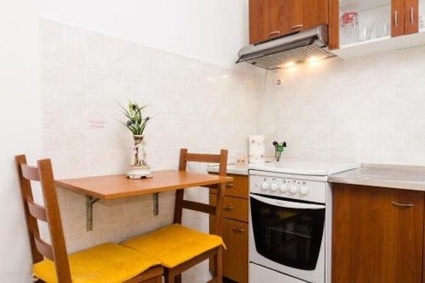 Apartments Aurelia - фото 10