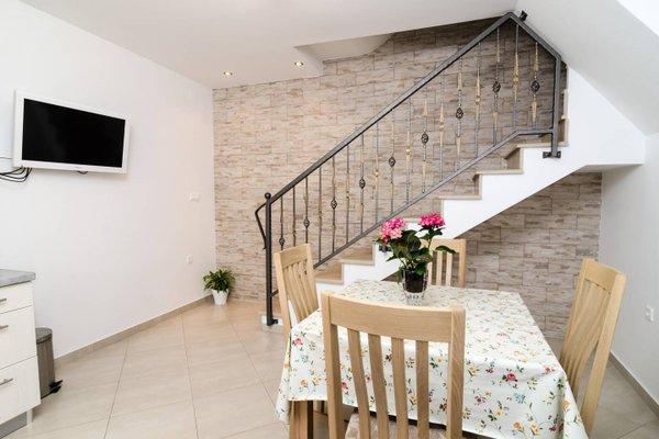 Apartments Aurelia - фото 12