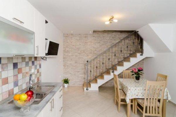 Apartments Aurelia - фото 13