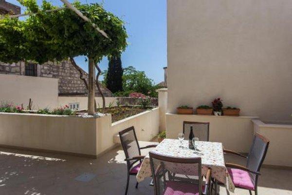 Apartments Aurelia - фото 15