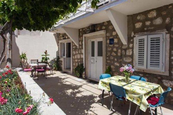 Apartments Aurelia - фото 16