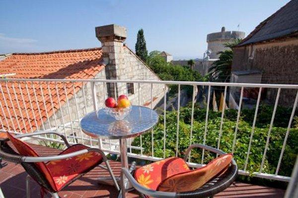Apartments Aurelia - фото 17