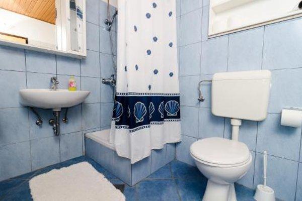 Apartments Aurelia - фото 6