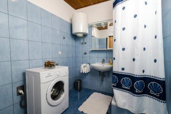 Apartments Aurelia - фото 8