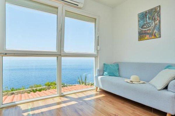 Nice View Apartment - фото 17