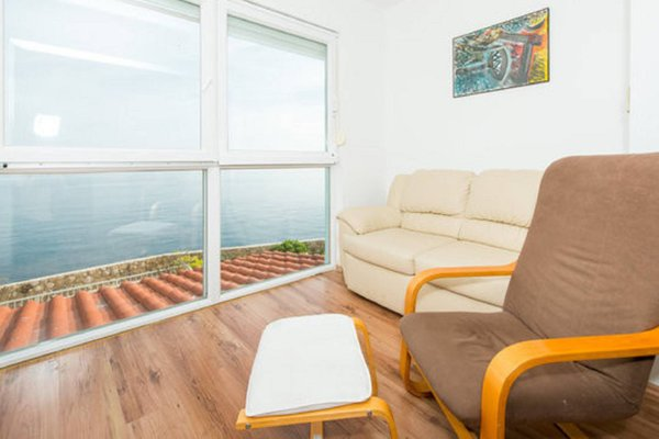 Nice View Apartment - фото 9