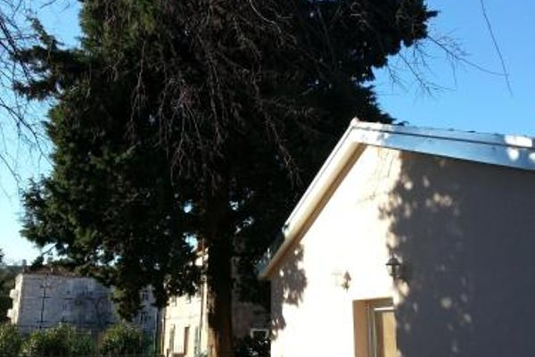 Apartments Dalmatino - фото 25