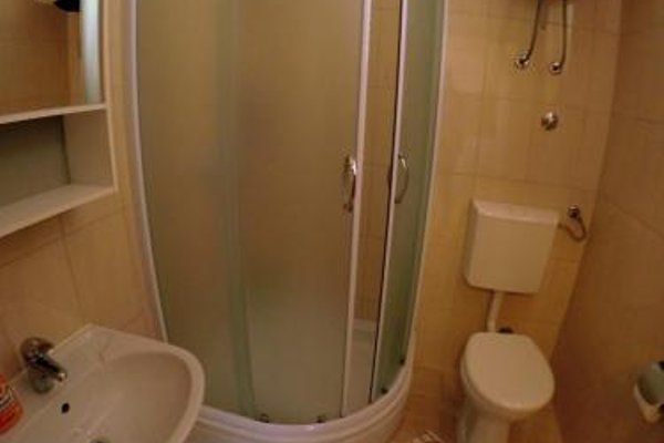 Apartments Dalmatino - фото 12