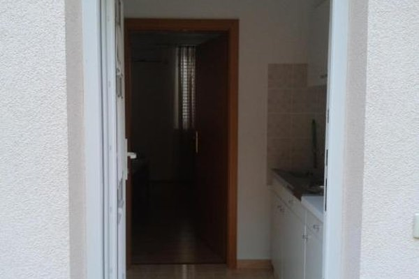 Apartments Dalmatino - фото 13