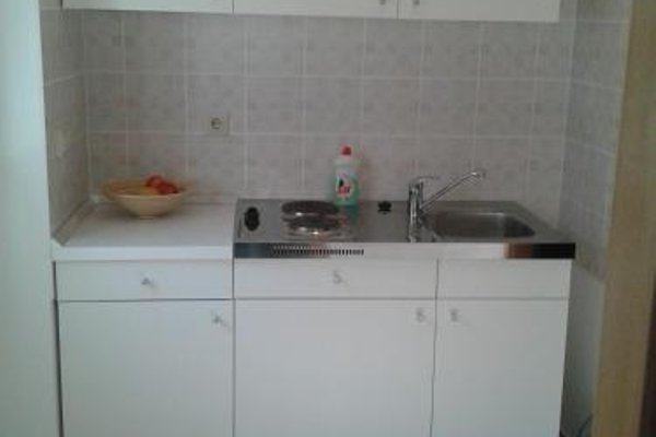 Apartments Dalmatino - фото 15