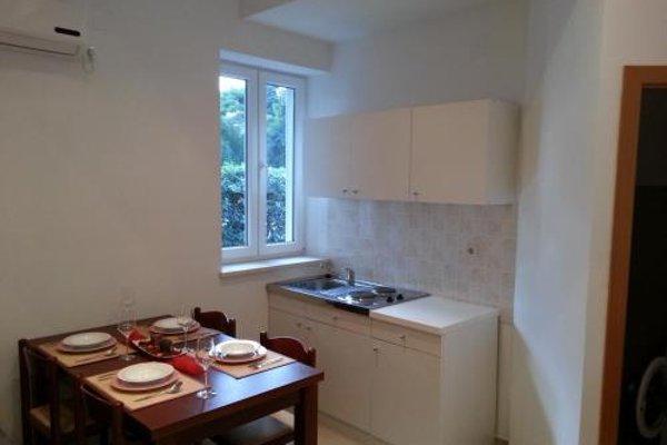 Apartments Dalmatino - фото 16