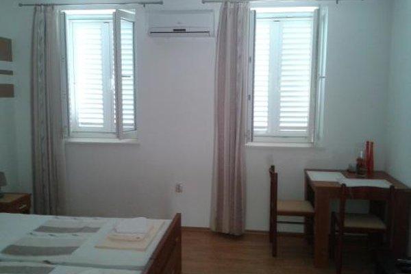 Apartments Dalmatino - фото 7
