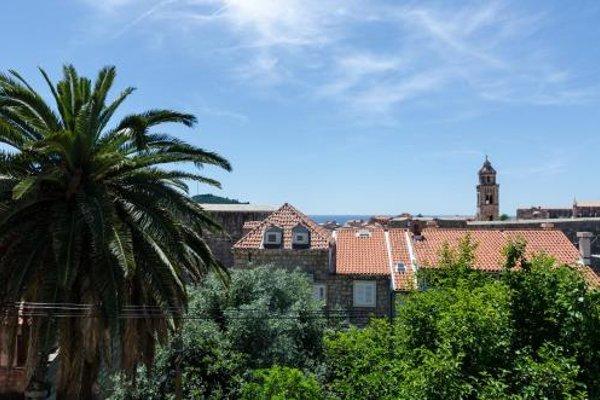 Apartments Grgich - фото 23