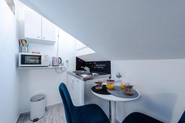 Apartments Grgich - фото 11
