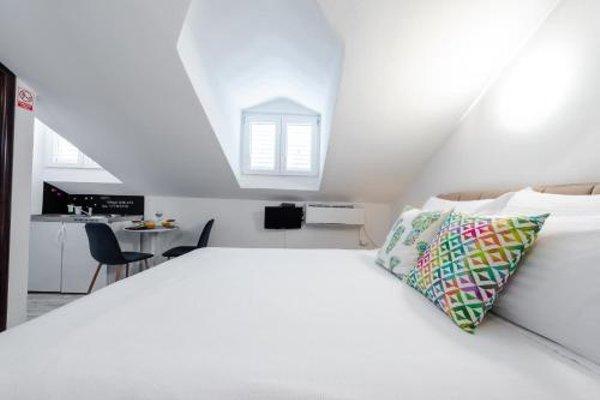 Apartments Grgich - фото 14