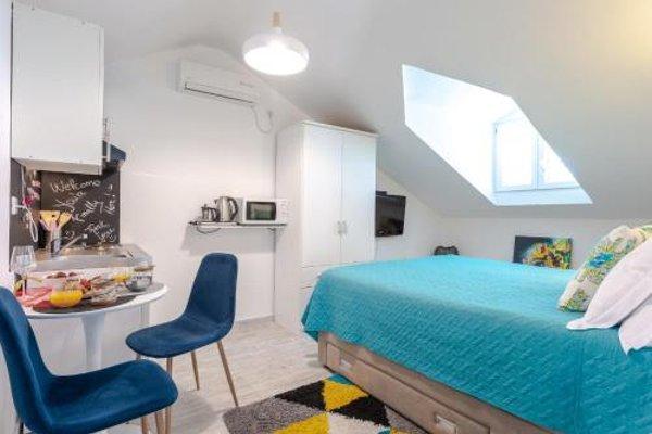 Apartments Grgich - фото 3
