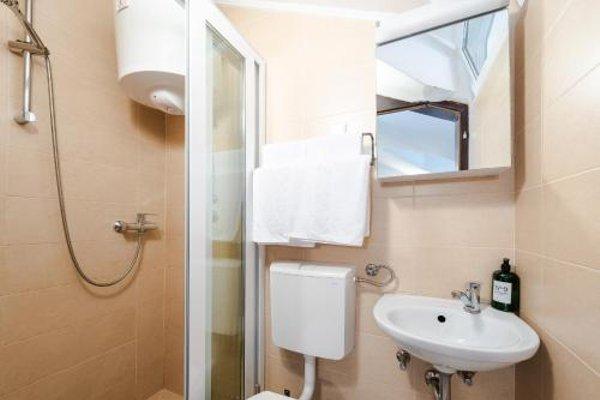 Apartments Grgich - фото 6