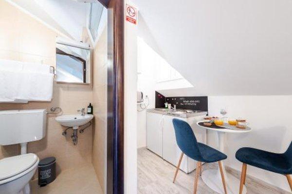 Apartments Grgich - фото 7