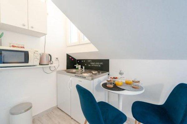 Apartments Grgich - фото 9