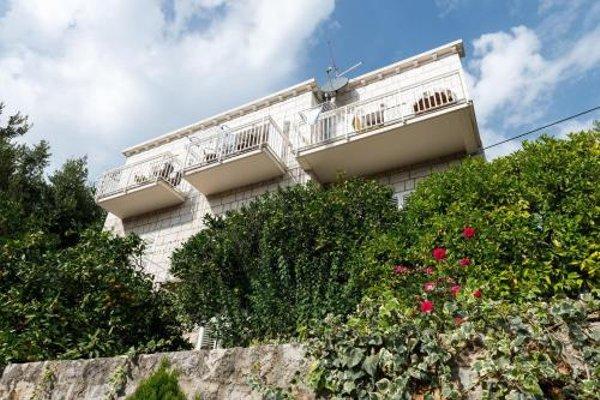 Villa Mar - фото 20