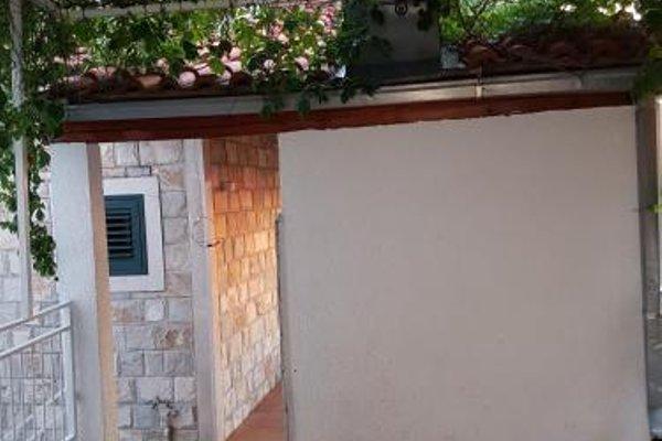Apartments Adaleta - фото 17