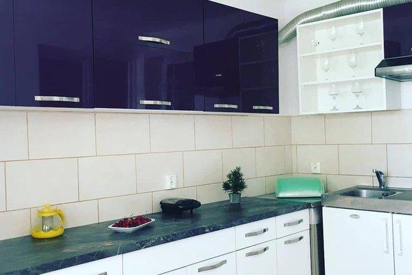 Apartments Adaleta - фото 9