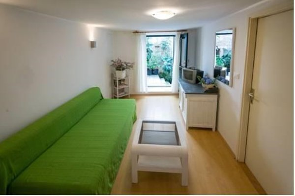 Apartment Brilliant - фото 16